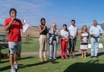 Colombo Golf Trophy anima o Porto Santo